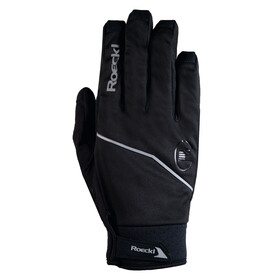 Roeckl Renco Bike Gloves black